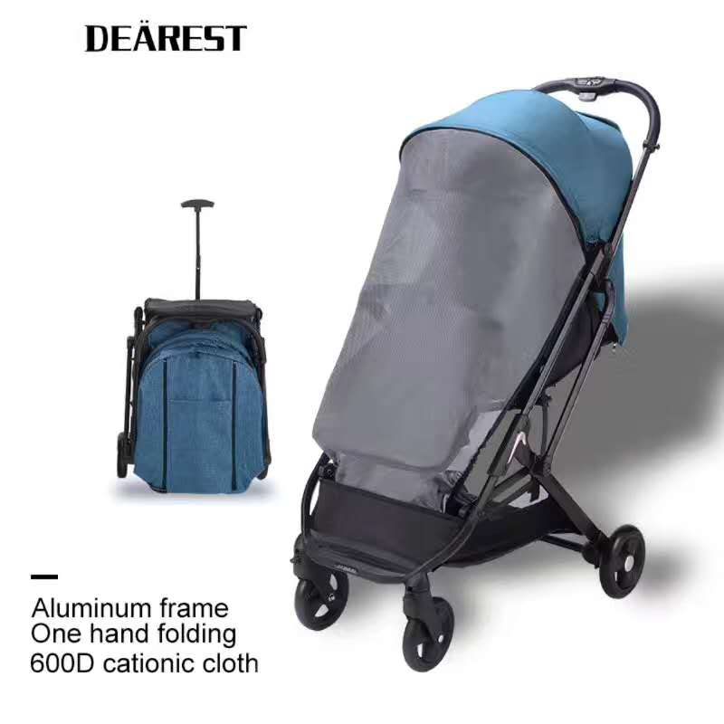 12 gifts for free Dearest Lightweight 2-in-1 baby stroller A key to folding the stroller 202012 gifts for free Dearest Lightweight 2-in-1 baby stroller A key to folding the stroller 2020