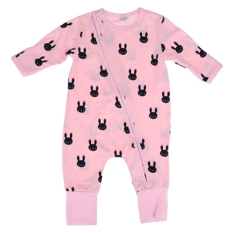 3b2bd29bd8fe Spring Autumn Baby Rompers Cartoon Baby Clothes Cotton Long Sleeve Kids  Jumpsuits Boys Girls Rompers Outfits Baby Girls Clothes