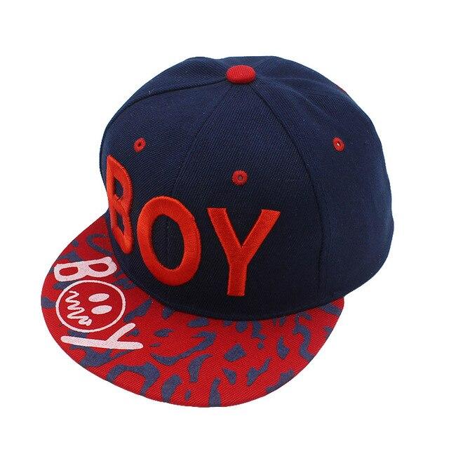 Boy Caps 10