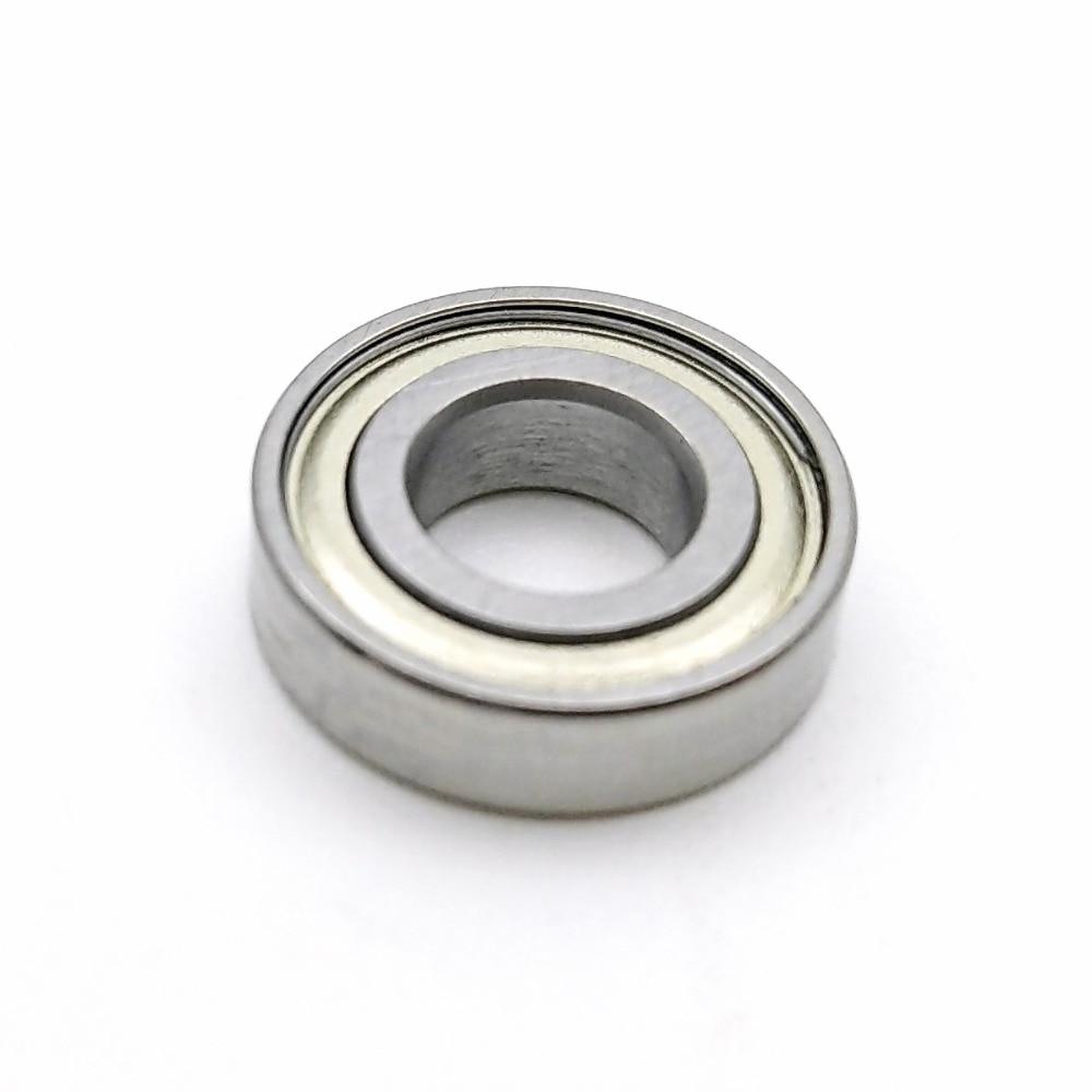DALUO Bearing 686Z 686ZZ 6X13X5 6X13X3.5 628/6ZZ 618/6ZZ 618/6 686 628/6-2Z Single Row Deep Groove Ball Bearings