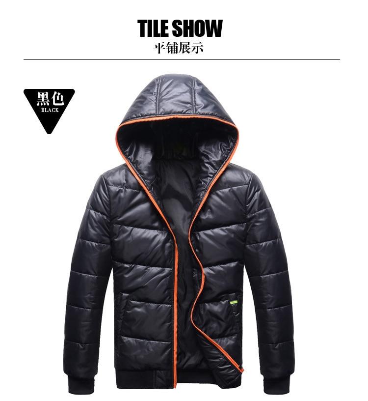 Online Shop 2015 Fashion Mens Winter Jacket Men's Hooded Napapijri ...