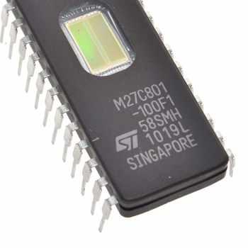 M27C801-100F1 M27C801-100f1 27C801 CDIP-32 ic 10ピース/ロット送料無料