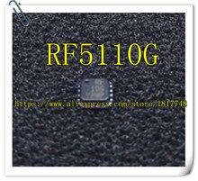10PCS RF5110GTR7 RF5110G RF10G QFN-16 RF power amplifier chip IC