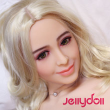 Europe Beauty,real silicone blond sex dolls,full body solid sex doll big ass,realistic skin,metal skeleton,vagina anal sex oral