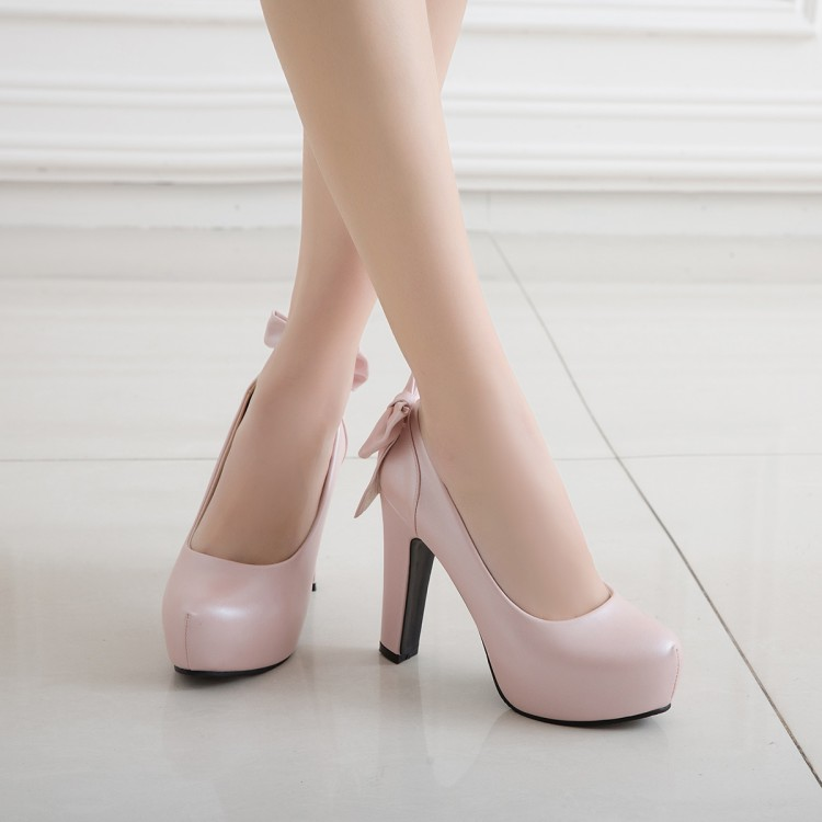 Big <font><b>Size</b></font> 11 12 13 14 15 16 17 <font><b>18</b></font> 19 Ladies high <font><b>heels</b></font> <font><b>women</b></font> shoes woman pumps High-heeled single shoes image