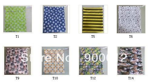 Grossistmarknaden Wetbags-New Printed 8 olika färger 1 Pocket Wet - Blöjor och potträning
