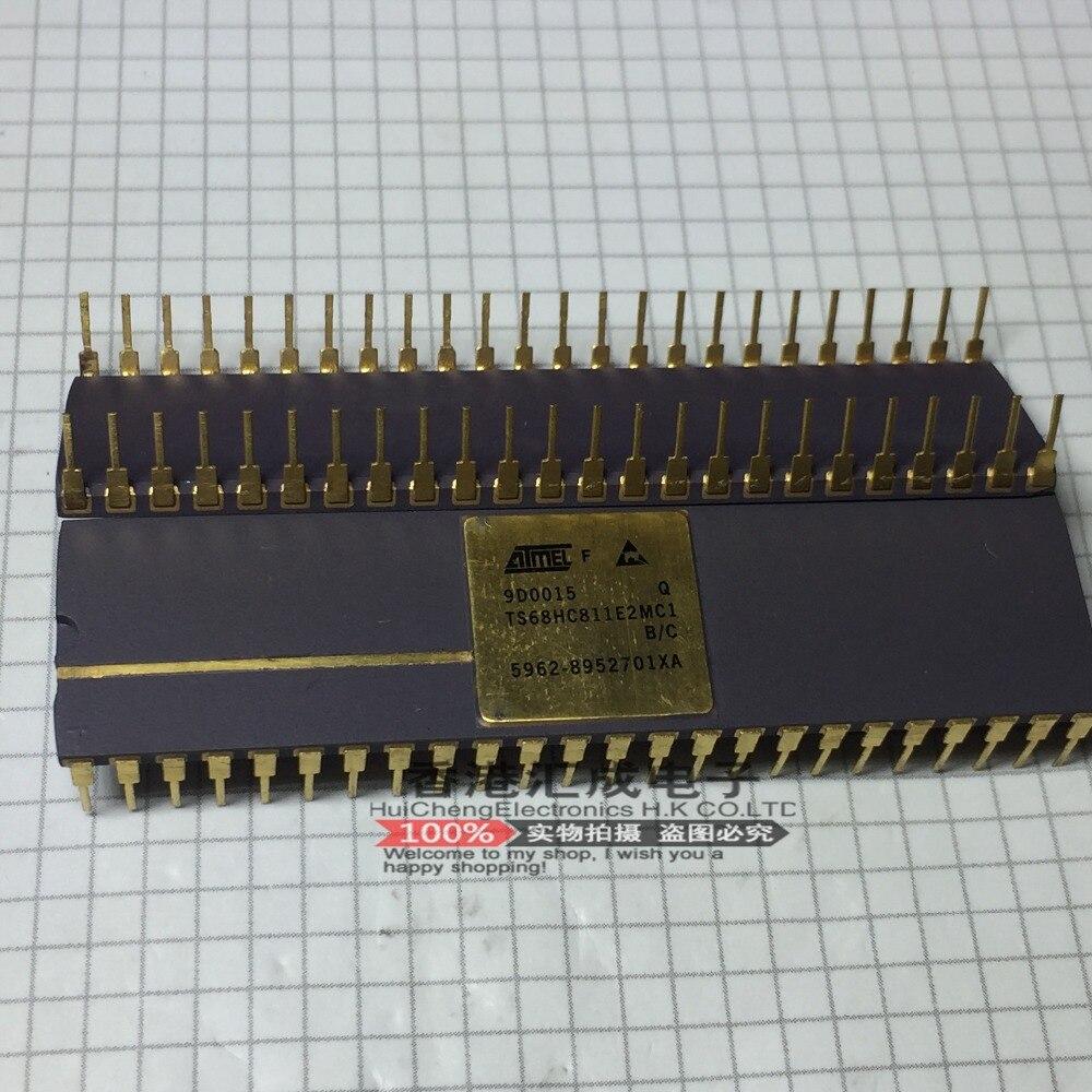 TS68HC811E2MC1B/C TS68HC811E2MC1 CDIP48 New топор truper hc 1 1 4f 14951