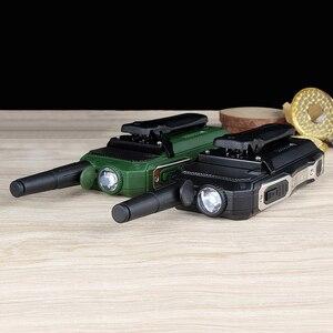 Image 5 - Neue Super Lange Standby Große Charakter Militär Industrie Sanfang Handy für ältere menschen