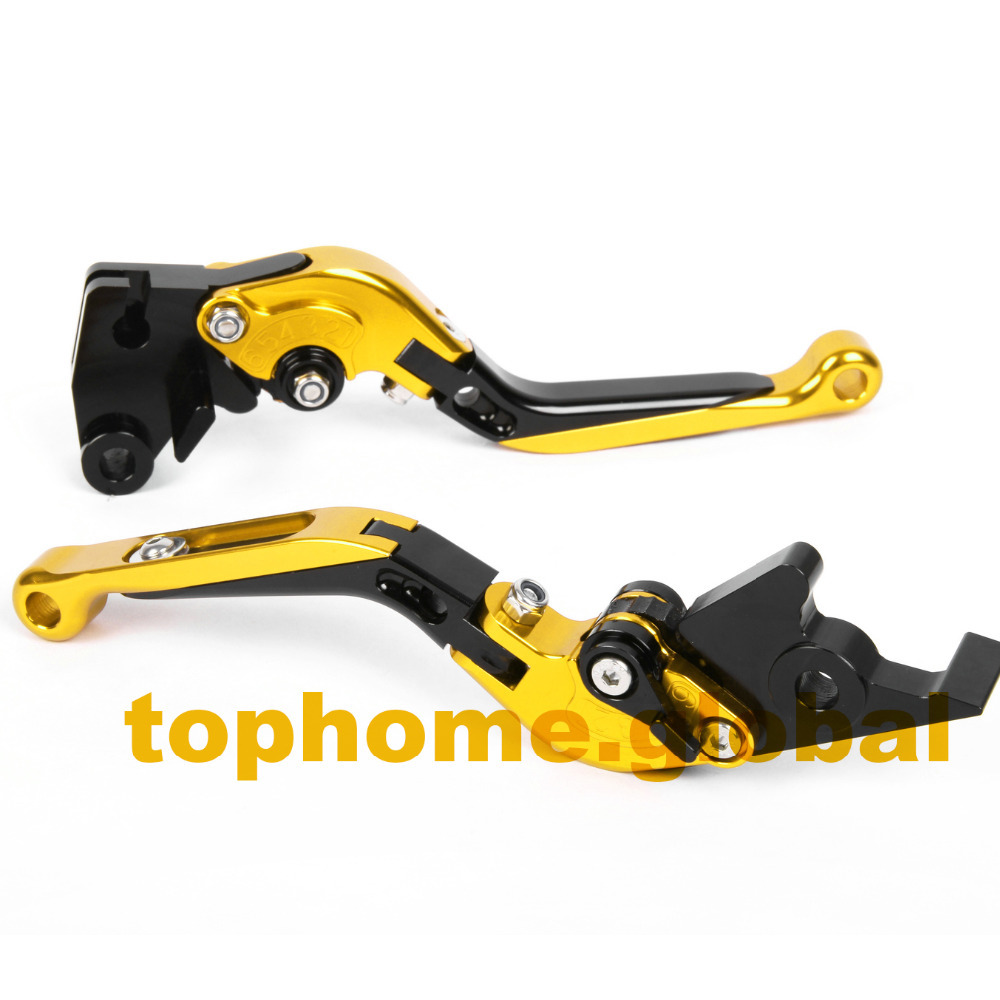 Motorbike Accessories CNC Foldable&Extendable Brake Clutch Levers For Buell XB12Ss 2009-2010 billet extendable folding brake clutch levers for buell m2 cyclone 1200 s1 x1 lightning xb 12 12r 12scg 12ss 97 98 99 00 01 02