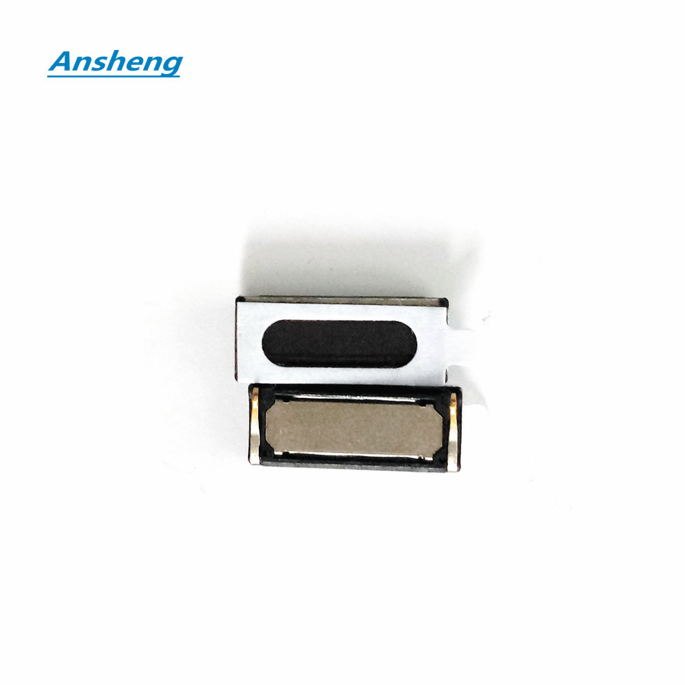 Ansheng Ear-Speaker Earpiece Repair-Parts Vibe P1 Lenovo for P1c58 P1c72/P2/P2c72 2pcs/Lot