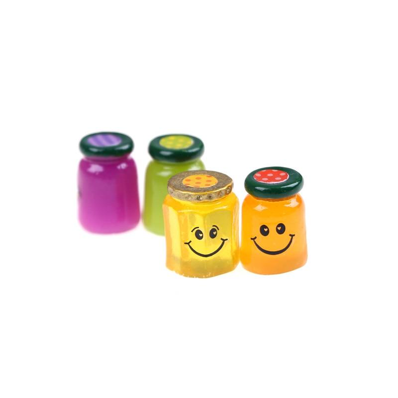 Lego A39 no Lids - Green City 3 Dustbin // Trash Can 92926