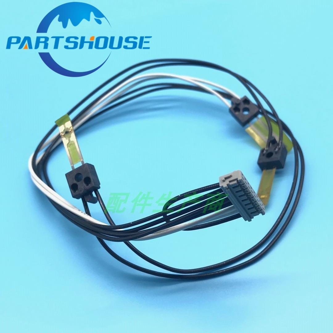 2Pcs Fuser Thermistor 6LA89105000 For Toshiba E-Studio T-2340C Copier thermistor
