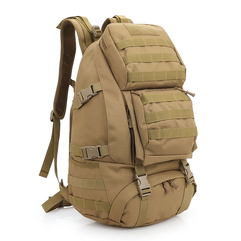 cc1674a5e ΞHomens MilitaryArmy 45L Mochila de Grande Capacidade Das Mulheres ...