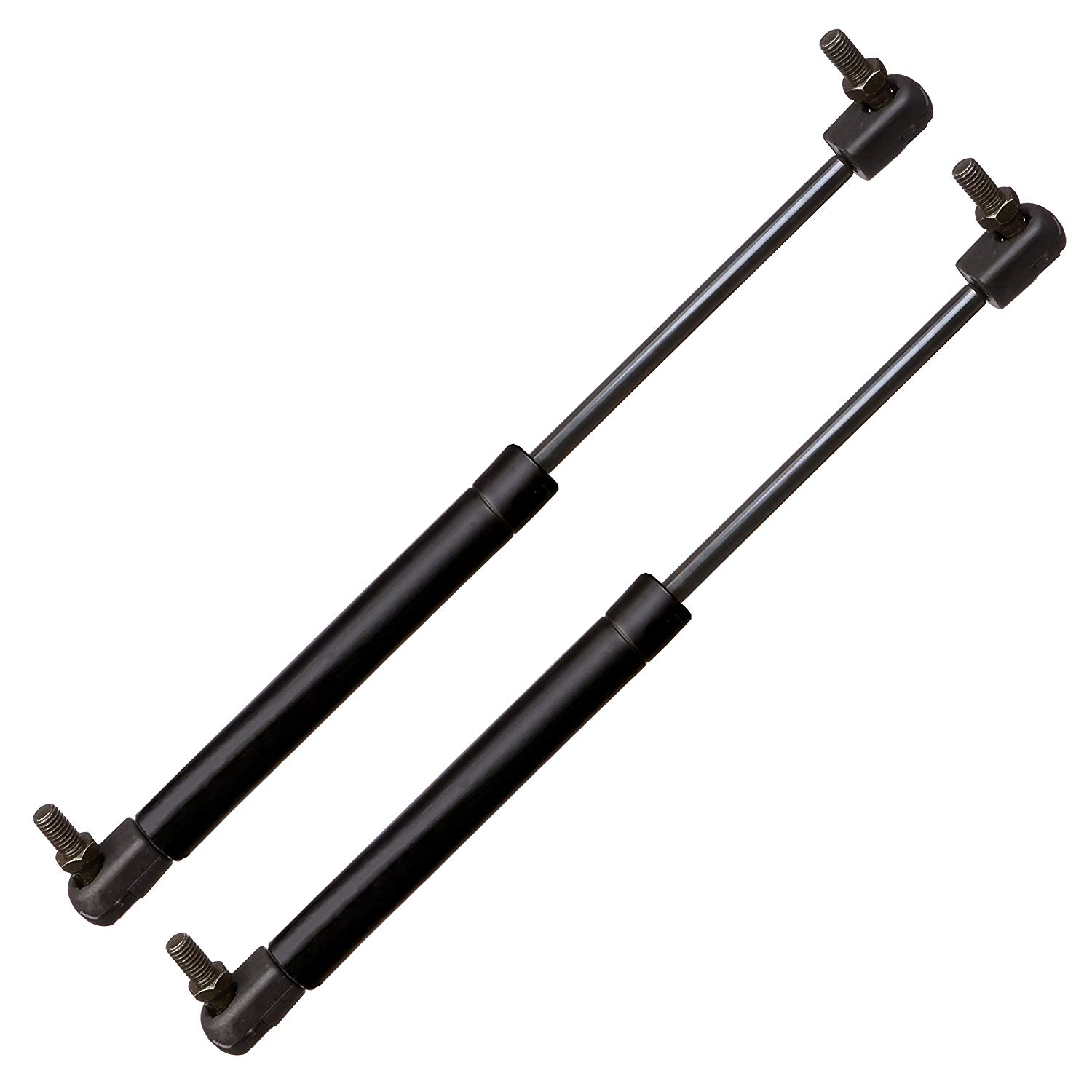BOXI Rear Trunk Lift Supports For Mitsubishi Eclipse 2001-2005 Convertible 2 Door Trunk With Out Spoiler 4133, SG414055