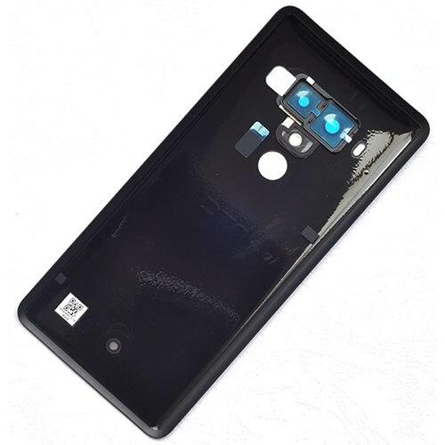 Nuevo OEM genuino Housing vidrio trasera batería de la contraportada Cinta Para HTC U12 Accesorios moviles Accesorios para teléfonos móviles y PDAs U12 Plus