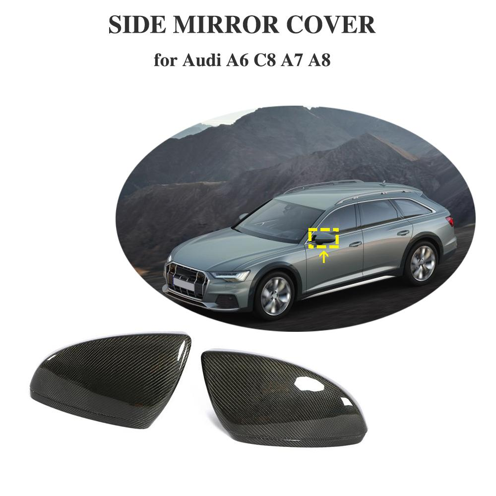 All Kinds Of Cheap Motor Audi A8 Mirror Cover In All A