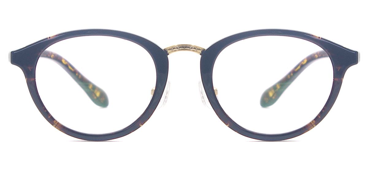 8cc9c1b8dd7 Men   Women Vintage Eyeglasses Small Size Round Spectacles For Prescription  Lenses Single Vision   Multifocal Glasses-in Eyewear Frames from Apparel ...