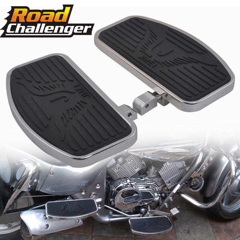 Cross and Shield Radiator Grille for Honda VTX 1300 Fits All Years