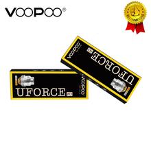 5 sztuk partia nowy VOOPOO UFORCE cewki P2 N1 N2 N3 U2 U4 U6 u8 D4 na Voopoo przeciągnij zestaw Voopoo przeciągnij Minis postawy polityczne w IJOY X3 cewki tanie tanio VOOPOO UFORCE Coil VOOPOO Tank Voopoo Drag 2 Kit Voopoo Drag Mini Kit