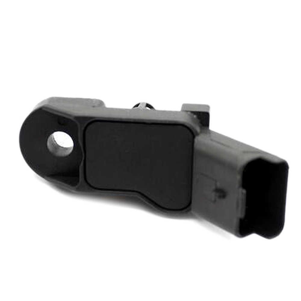 PEUGEOT 207 1.6 MAP Sensor 06 to 11 Manifold Pressure Bosch 1922R6 V753506980