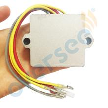 OVERSEE Outboard Voltage Regulator Rectifier 815279 815279 1 194 5279 For Mercury Outboard Engine