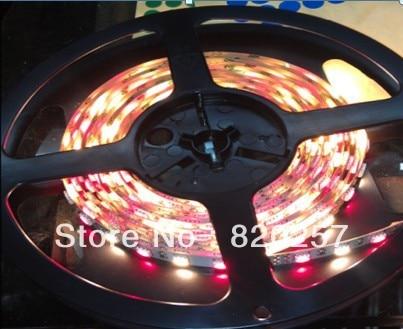 DHL EMS pulsuz göndərmə 20m / çox (5M / Reel) DC24V RGBW RGB + - LED işıqlandırma - Fotoqrafiya 2
