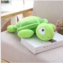 WYZHY  Down cotton turtle, plush toy, send a friend, send children 50CM цена 2017