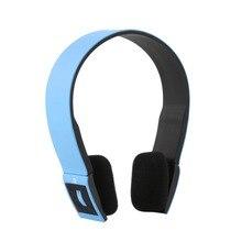 Auriculares Bluetooth inalámbricos Portátiles Deportes Stereo Headset Auriculares Con Micrófono para Teléfonos Móviles iPhone Samsung Android iOS