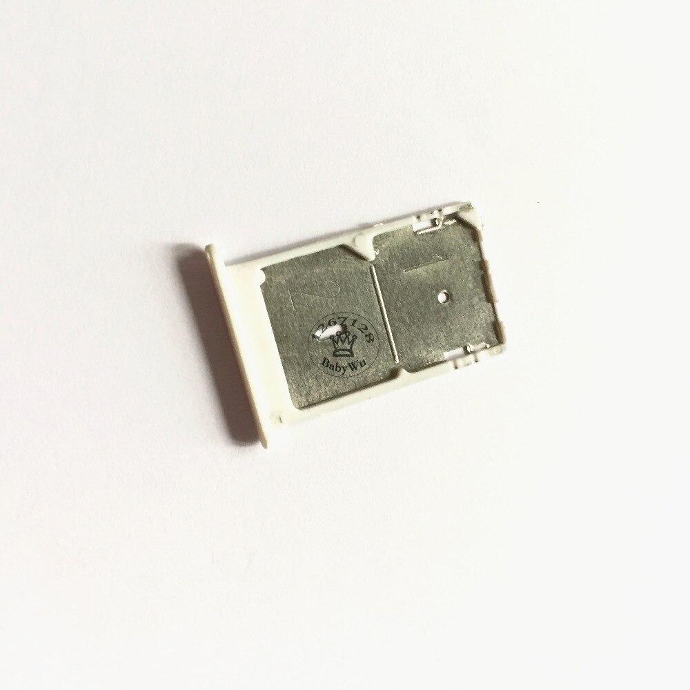 New Sim Card Slot For xiaomi 4c mi4c Sim Card Tray Holder Repair Parts