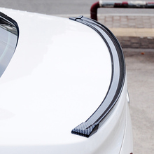 מדבקות לרכב חיצוני לקצץ אביזרי עבור פיאט פונטו 500 אאודי a4 b6 פולקסווגן מאזדה 6 פורד פוקוס 3 מאזדה 3 bmw e60 ניסן רכב סטיילינג