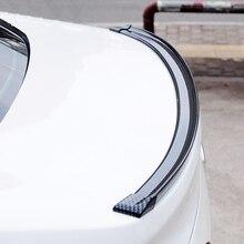 Adesivos de carro guarnição exterior acessórios para fiat punto 500 audi a4 b6 vw mazda ford focus mazda 3 3 6 bmw e60 nissan Carro styling