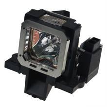 Jvc PK L2210U/rs30/rs40u/rs45u/rs50/rs55/rs60/rs65/vs2100u/x3/x30/x7/x70x9 용 하우징이있는 고품질 DLA F110 프로젝터 램프