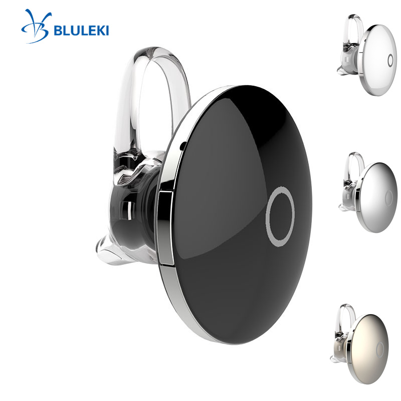 Hot Ears hanging mini bluetooth headset UFO Stereo Mini Bluetooth Headset Wireless Earphone Headphone for iPhone 7 Plus Samsung remax 2 in1 mini bluetooth 4 0 headphones usb car charger dock wireless car headset bluetooth earphone for iphone 7 6s android