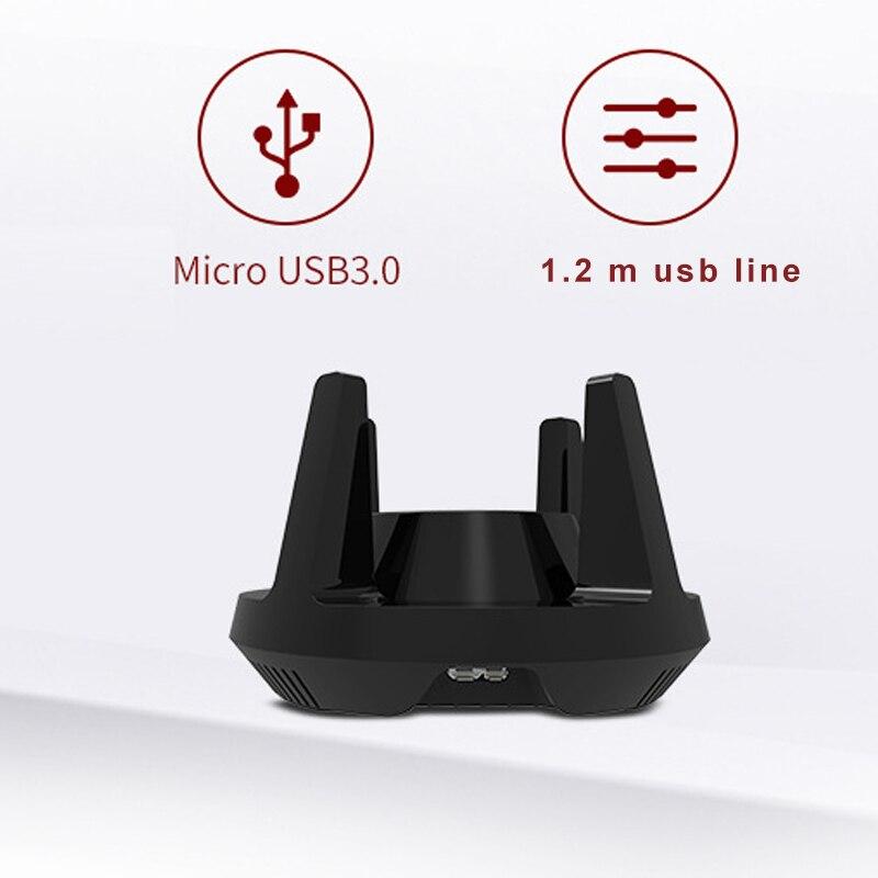 Adaptateur de réseau sans fil 1900 M double bande adaptateur WiFi Stable pour PC Gaming SL @ 88