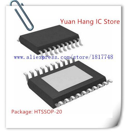 NEW 10PCS LOT UCC2540PWP UCC2540PWPR UCC2540 HTSSOP 20