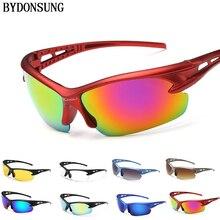 2018 Men Women Cycling Glasses Eyewear MTB Goggles Bike Eyewear Bicycle Driving