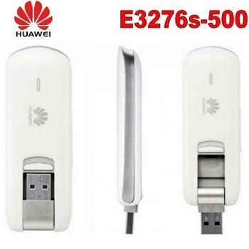 Lot of 100pcs Unlocked HUAWEI E3276S-500 LTE Cat4 USB Surfstick huawei e3276 4g lte usb modem vodafone k5005 4g lte surfstick