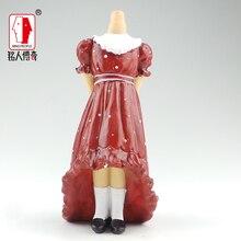 Cake Topper custom avatar birthday resin body / creative gifts / clay dolls / custom / clay doll body DR1624