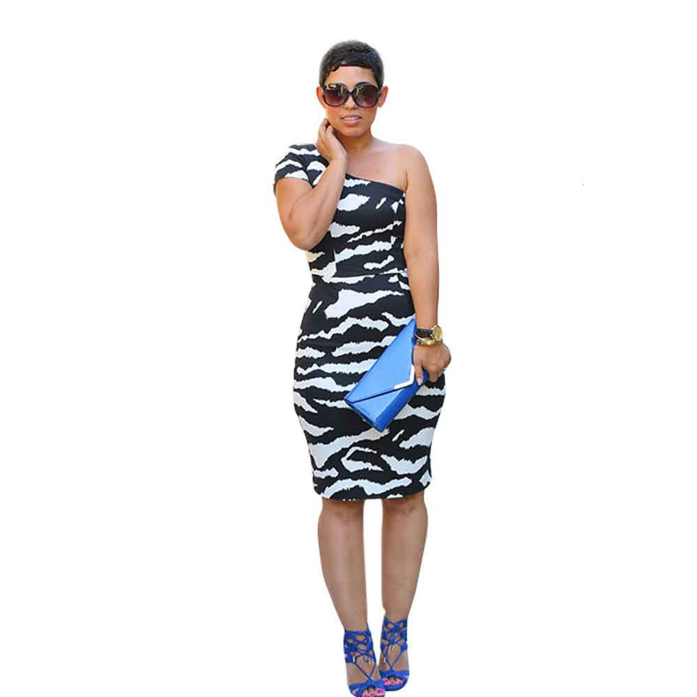 Online Get Cheap Zebra Print Dress -Aliexpress.com  Alibaba Group