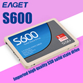 100% Original Eaget SSD S600 ExternoI Solid State Drive 60GB/120GB/240GB/480GB USB 3.0 High Speed Hard Disk Free Shipping
