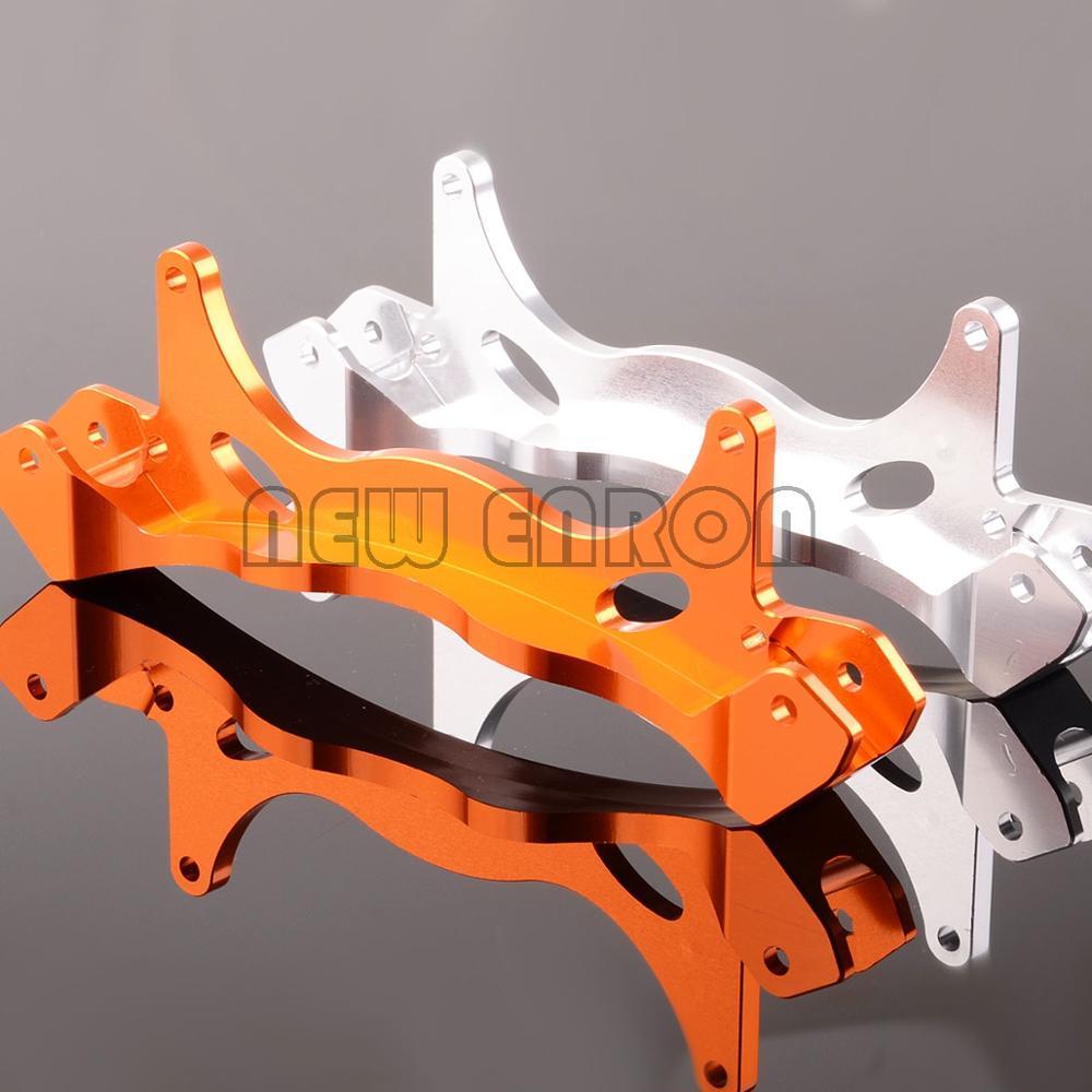 Heavy Duty Billet Aluminum Alloy Spur Gear Cover Fit HPI Baja Buggy 5B SS 5T 5SC