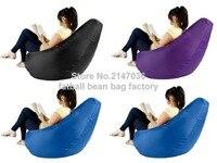 Home Furniture Flag Bean Bag Chair Cover Indoor Outdoor Arm Chair Chaise Lounge Bean Bag