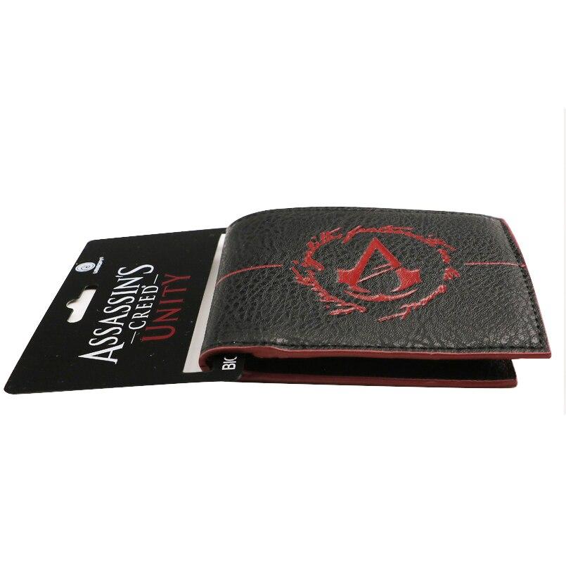 Assassin's Creed Short wallet (2)