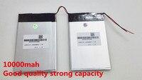 Free Shipping Cool Than Cube U30GT Original Battery 7 4V U30GT2 Dual Core Pea Battery 35160125