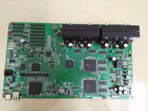 Original Mutoh VJ-1618 printer parts DG-41067 Main Board original mutoh vj 1604 vj 1604w mother board mainboard dg 44332 dg 41870