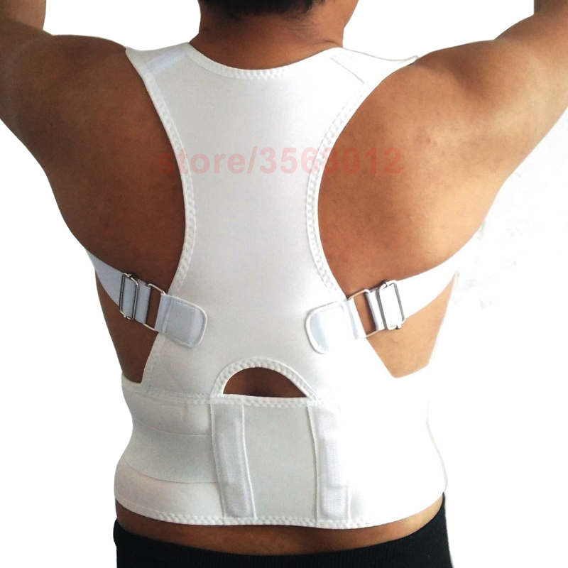 Health Care Orthopedic Corset For Lower Brace Back Posture Corrector Therapy Shoulder Spine Lumbar Support Belt Corset Plus Size