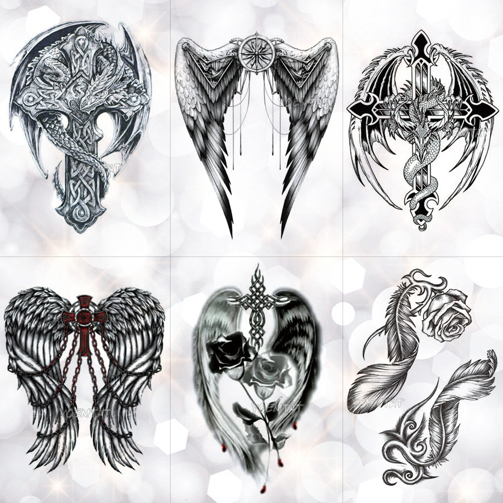 Top 9 Most Popular Fake Tatoo For Men Brands And Get Free Shipping