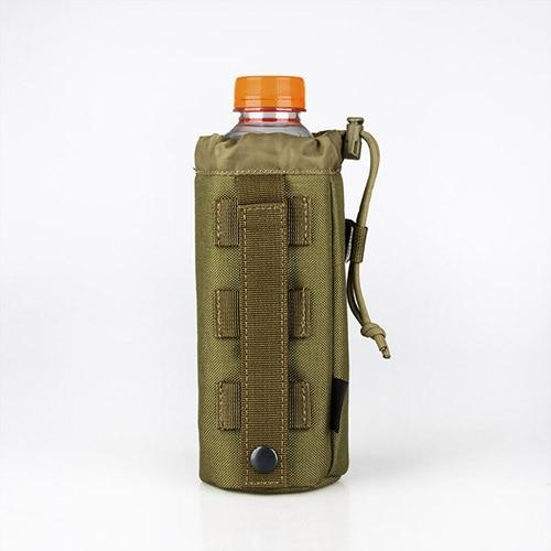 Vojenský obdélníkový vak Molle Pouch Army Holder Bag 5 ks PP6-0040