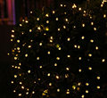 2016 High Battery Light String 100 LEDs Waterproof Fairy String Lights Battery Box Lamp for Christmas Tree Wedding Decoration