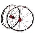 BXM складной велосипед 20 дюймов RT * 1-3/8 в/дисковый тормоз передний 2 задний 5 подшипник ультра гладкий светильник 451/406 обод колеса